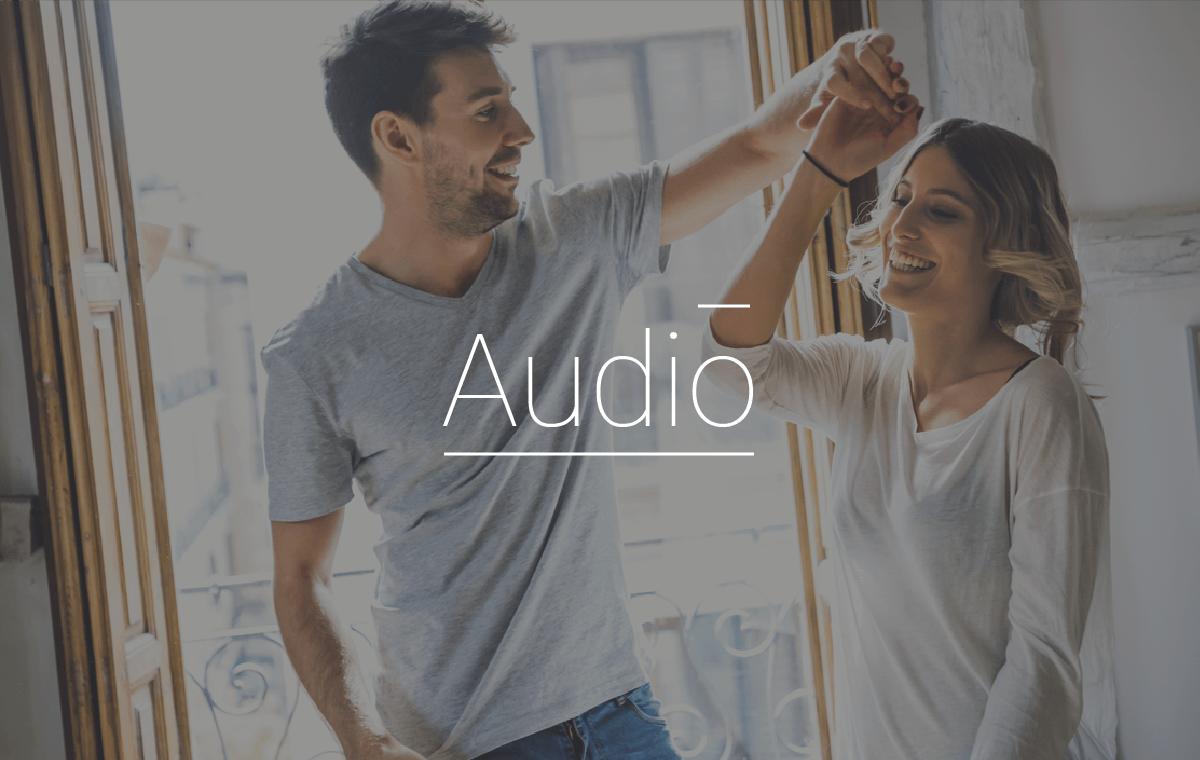 genesis audio hero