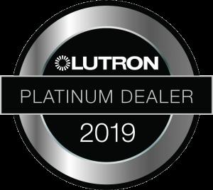 2019 Platinum Dealer Logo