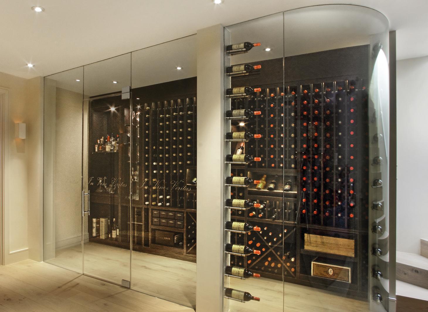 Genesis Wine Cellar Gallery 2